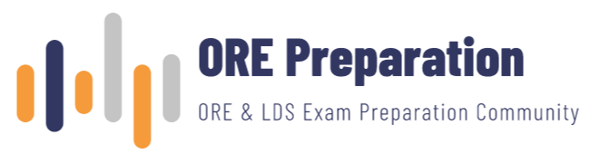 LDS exam vs ORE Exam – which one is better?